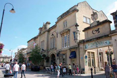 Chippenham Census 2011