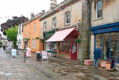 Corsham Census 2011