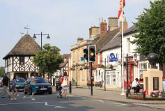 Royal Wootton Bassett & Cricklade Census 2011