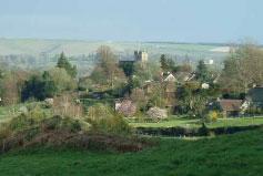 Tisbury Census 2011